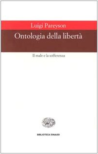 Ontologia della libert