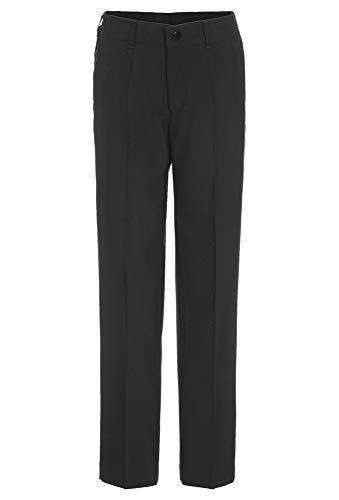 Gato Negro Schwarze Anzug-Hose Gr. 134 schwarz,152