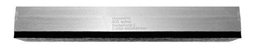 BGS Schraubstock-Schutzbacken, Aluminium, 2-teilig, Breite 150 mm, 3045