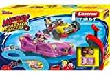 Carrera First Mickey and the Roadster Racers - Minnie