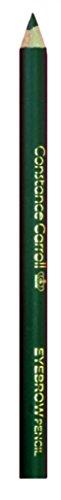 Crayon à sourcils Constance Carroll, noir 1