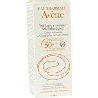 Avene Sonnencreme Spf 50+ Mineralisch 2010 50 ml