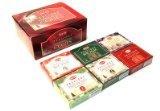 Hem Precious 6 Variant Assorted Incense Dhoop Cone Set