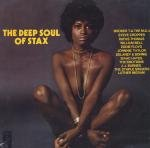 The Deep Soul Of Stax [VINYL]