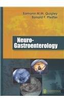 Neuro-Gastroenterology by Eamonn M. M. Quigley MD (2004-01-19)