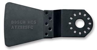 BOSCH 2608661647 SCRAPER BLADE- FLEXIBLE- 52X45MM