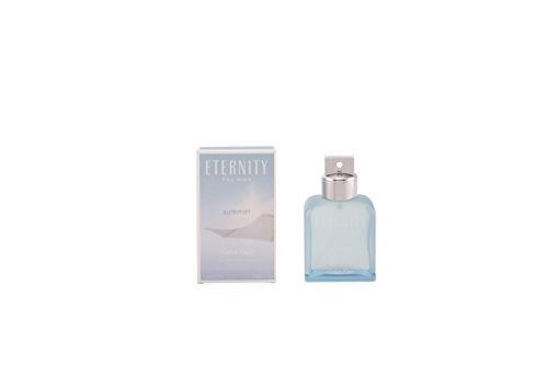 Calvin Klein Eternity Summer 2014 homme/man, Eau de Toilette Vaporisateur, 1er Pack (1 x 100 ml)