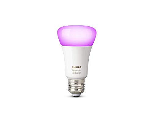 Philips 929001257303 Hue Ampoule Plastique E27 Blanc