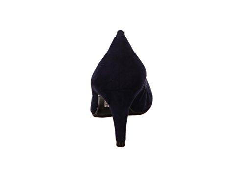 Peter Kaiser 77417-104, Scarpe col tacco donna Blu scuro
