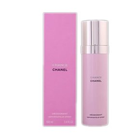 Chanel - Chance deodorante donna vapo spray 100 ml