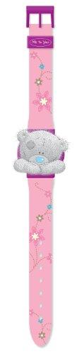 Me To You - Reloj digital para niña de plástico
