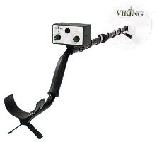 Advanced Viking – vk-5 – VK – 5 detector de metales – -