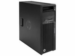 HP Z440Workstation Xeon E5(1650V4) 3.2GHz 16GB 1TB + SSD 256GB DVD-RW LAN Windows 7Pro 64bit + Media aggiornamento a Windows 10Pro 64bit
