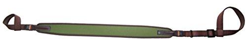 Niggeloh Gewehrgurt Shotgun, olivgrün, 021100011 -