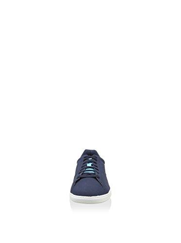 Le Coq Sportif Courtone Syn Lea, Sneaker Da Uomo Blu Scuro