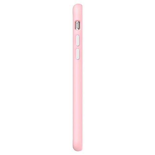 SwitchEasy Aero Housse pour iPhone 6S Rose Rose