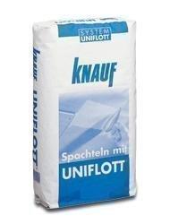 (1,76 EUR pro kg) Knauf Uniflott Spachtelmasse Spachtel 25kg Sack