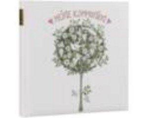 Goldbuch Lebensbaum 25x25 60 Seiten Album Kommu