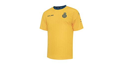 KELME Camiseta ENTRENO 18/19 R.C.D. Espanyol