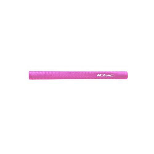 iomic Absolute X Putter Golf Grip, lavendel (Iomic Golf Griffe)