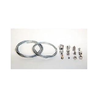 Bowdenzug und Nippel Reparatur-Set