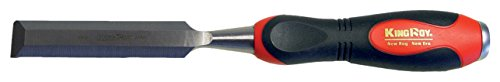 Imex El Zorro 20289 El Zorro 20289-Formón CRV, Mango Soft, 30 mm