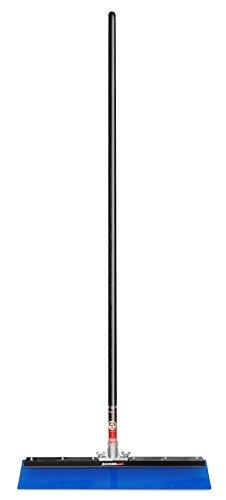 Universalschieber ADE60 - Schneeschieber Wasserschieber Schmutzschieber