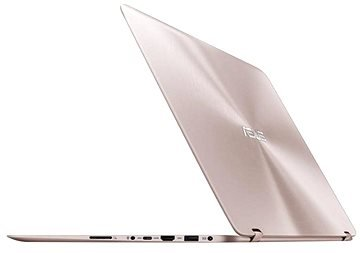 Asus Zenbook UX360UAK-DQ266T Laptop (Windows 10, 8GB RAM, 512GB HDD) Rose Gold Price in India