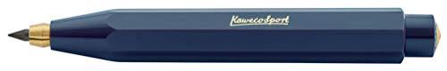 Neuer Kaweco Kupplungsdruckbleistift 3,2 mm | Marine (Uniball Jetstream Pen Fine Point)