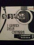 (VINYL LP) I Grandi Della Chitarra