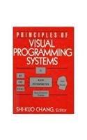 Principles of Visual Programming Systems por Shi-Kuo Chang