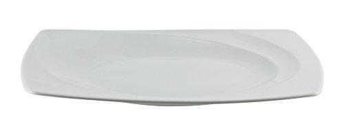 Serie Celebration, Serie Celebration:Platte oval 32x22 cm