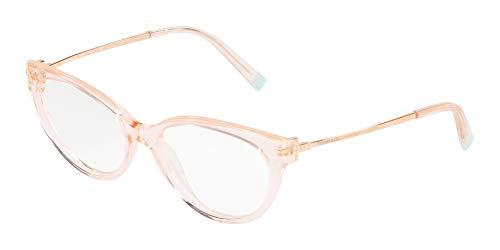 Tiffany Brillen DIAMOND POINT TF 2183 PINK Damenbrillen