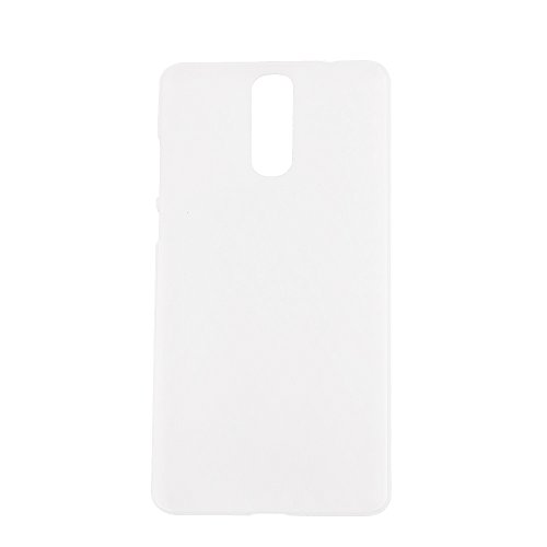 Easbuy Handy Hülle Hard Case Etui Tasche für DOOGEE Y6 Max 4G 6.5