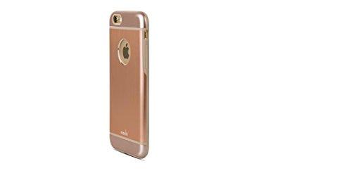 Moshi iGlaze Armour Metallic Case for iPhone 6/6s - mobile phone cases Copper