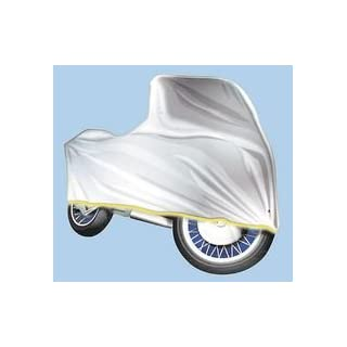 SMALL MOTORCYCLE COVER MP9451 By Best Price Square