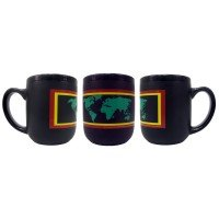The Amazing Race Pit Stop Mug by CBS Store