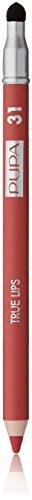 True Lips Matita Labbra Con Sfumino Tonalità 31 Coral