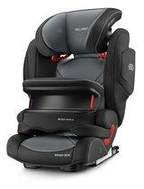 Recaro 4031953061080 Kinderautositz Monza Nova IS Seatfix, schwarz