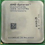 Hewlett Packard Enterprise AMD Opteron 6204 Kit - processors (AMD Opteron, Socket G34, Server/Workstation, DDR3-SDRAM, 64-bit, 55-69 °C)