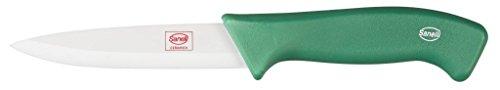 Coltellerie SANELLI Couteau avec lame en céramique cm 13 Art. 311513
