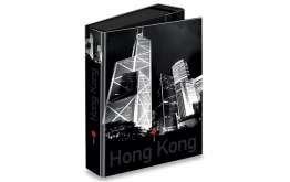 portaprogetti-dos-7-cm-avec-elastique-kaos-hong-kong-bank-of-china-tower