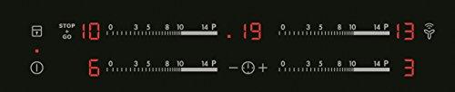 AEG HK6542H1XB Kochfeld Elektro / Induktion / 57,6 cm / Edelstahl / Öko-Timer / OptiFit Frame - 3