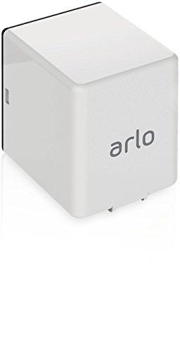 Arlo Accesorio oficial - Bateria Recargabe diseñada para camaras de Seguridad y vigilancia, Go sin Cables, VMA4410