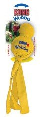 Kong Wubba Classic Dog Toy (Assorted Colours) by kong
