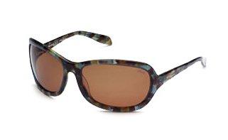 Smith Ramsey Sonnenbrille Sky Tortoise/Brown