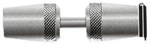 Trimax SXTC1 Premium Stainless Steel Coupler Lock (7/8 Span) by Trimax