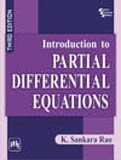 Introduction to Partial Differential Equations by K. Sankara Rao(2010-07-30)