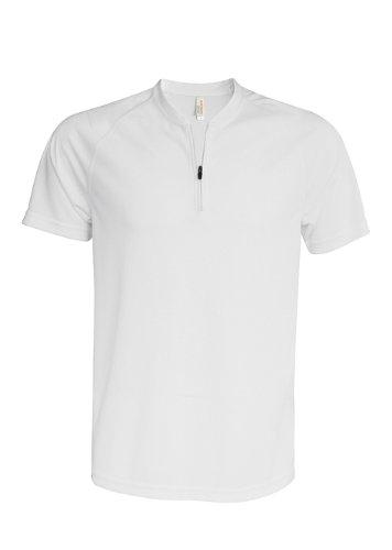 KaribanHerren T-Shirt Weiß
