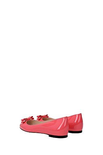 Ballerine Bally Donna (BENALLA276204685) Rosa
